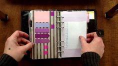 2014 Planner Set-up -- Filofax Personal Malden -- Philofaxy and DIYFish LMI v02
