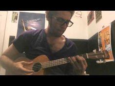 I Talk to the Wind - King Crimson ukulele cover