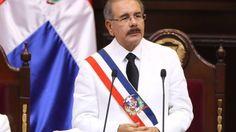 Presidentes dominicano y nicaragüense, los líderes americanos mejor evaluados
