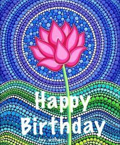 Happy Birthday Yoga, Happy Birthday Qoutes, Happy Birthday Video, Birthday Wishes And Images, Happy Birthday Flower, Birthday Wishes Funny, Happy Birthday Pictures, Birthday Blessings, Birthday Love
