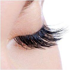 Grow Your Eye Lashes Long And Healthy - mix a bit of castor oil to improve hair growth in almond oil  - apply it every night on the lashes starting from the roots to the tips.  Do this very gently