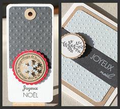 Card & tag