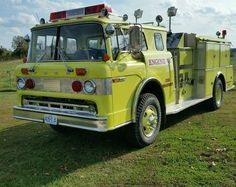 1979 Ford 8000