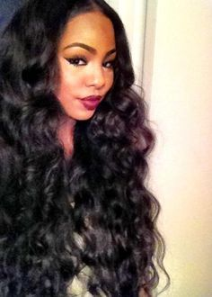 Enjoyable Beach Waves Coupon Codes And Curly Hair On Pinterest Short Hairstyles For Black Women Fulllsitofus