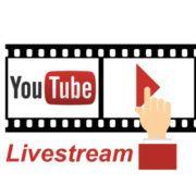 Infoationen über YouTube Livestream und wie das funktioniert #informationen #youtube #livestream