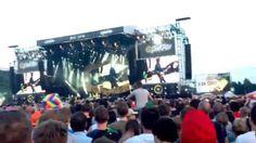 The Rolling Stones - You got me rocking @ Pinkpop Landgraaf 08.06.14