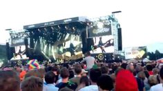 The Rolling Stones - You got me rocking @ Pinkpop Landgraaf 08.06.14
