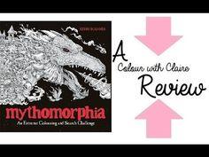 Mythomorphia UK Edition Review Includes US Comparison