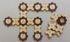 Abeille - wooden toy