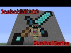 Minecraft survival series part 25 Food gathering and channel news - http://prepping.fivedollararmy.com/uncategorized/minecraft-survival-series-part-25-food-gathering-and-channel-news/