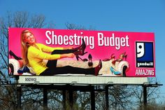 #OOH #Shoes #Goodwill