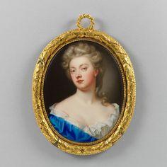 Sarah Churchill, 1st Duchess of Marlborough, chatelaine of Blenheim Palace