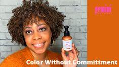 Temporary Hair Color, Twist Outs, Gemini, Twins, Box Braids, Twin, Curly Hair, Gemini Zodiac