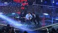 La Voz Perú: Daniel Lazo cantó, encantó y se coronó ganador