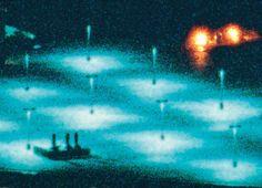 Hans-Christian Schink  LA Night #10  2003  Series LA Night  C-print  © Hans-Christian Schink  Galerie Rothamel Erfurt/Frankfurt a.M.
