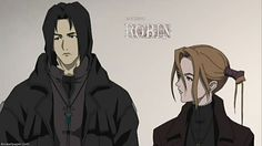 Amon & Robin Japanese Anime Series, Amon, Anime Characters, Fictional Characters, Witchcraft, Robin, Comedy, Sci Fi, Drama