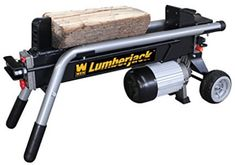 The WEN 56206 Electric Log Splitter quickly turns that pile of wood into something useful firewood for your fireplace. Safer and more productive than swinging an Ax. Our heavy-gauge welded-steel Colorado Springs, Log Splitter For Sale, Manual Log Splitter, Electric Logs, Wood For Sale, Garden Tool Storage, Garden Tools, Lawn Equipment, Diving Equipment