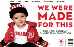 team canada 2014 mittens - Google Search Red Mittens, I Am Canadian, Olympic Team, Hudson Bay, Olympics, Canada, Culture, Google Search, Kids
