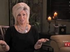 Spontaneous Crew Reading | Long Island Medium