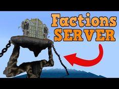 server hacken minecraft