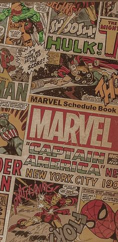 marvel comic wallpaper by Juankairuz - c5 - Free on ZEDGE™