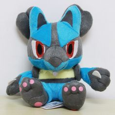 Nintendo Pokemon Game Figure Plush toy Soft Stuffed Animal Cute Teddy Doll | eBay. $11.99