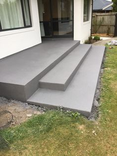 Covercrete can transform cracked, stained or exposed concrete surfaces. Suitable for indoor and outdoor use in domestic or commercial applications. Colored Concrete Patio, Exposed Concrete, Reno, Tile Floor, Commercial, Indoor, Design, Gray, Interior