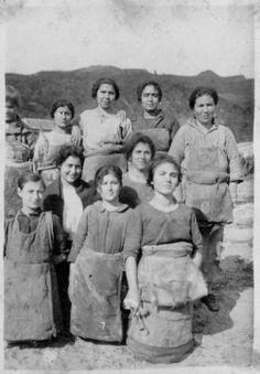 Sicilian women gathering jasmine  youtu.be/zF7k9rszcRA