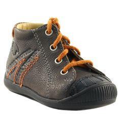 089A GBB NOE GRIS www.ouistiti.shoes le spécialiste internet  #chaussures #bébé, #enfant, #fille, #garcon, #junior et #femme collection automne hiver 2016 2017