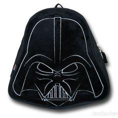Images of Star Wars Vader Mini Backpack