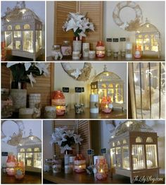 Gorgeous DIY Home Decor with the David Tutera Casual Elegance Collection