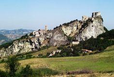 Un giro tra i borghi con la Bandiera arancione più belli d'Italia