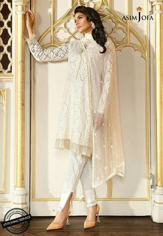 172e755031 1178 Best Lawn dresses images in 2019 | Dress india, Indian clothes ...