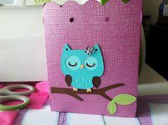 Birthday goodie box