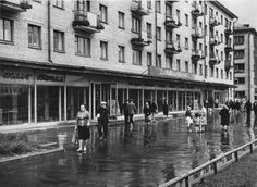 1965. Cherepovets.
