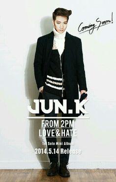 2PM(Jun.K)