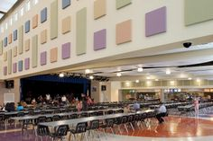 Ronald McNair Middle School | Pfluger Architects