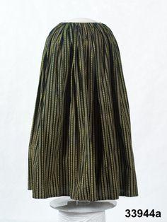 Bruddräkt Regency Era, Working Class, Georgian, Mona Lisa, Museum, Womens Fashion, Skirts, Jackets, Clothes