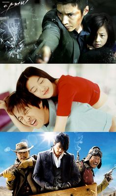 "How many of the ""must-see"" Korean movies from this list have you seen?"