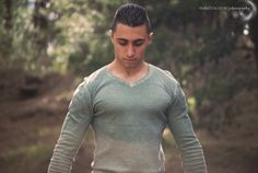 2Day's photoshoot session with #Reda :D