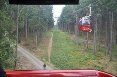 Braunlage (Niedersachsen) - Wurmbergbahn