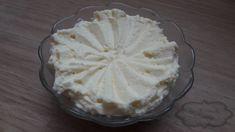 Pribináčkový krém Camembert Cheese, Pie, Pudding, Desserts, Food, Torte, Tailgate Desserts, Cake, Deserts