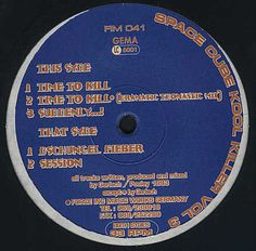 Space Cube - Kool Killer Vol 3 at Discogs