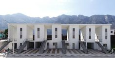 – a revolutionary new model for social housing, also in Mexico. Architect Alejandro Aravena. Photo: Index.