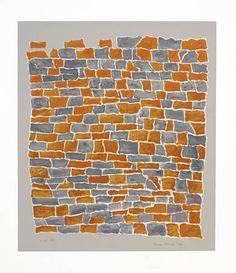 Wall XI 1984