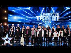 The Missing People Choir get their message across | Auditions Week 1 | Britain's Got Talent 2017 - YouTube