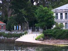 illa de san simon - Bing Videos
