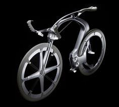 Peugeot B1K Concept Bike