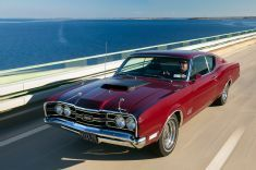 Rare 1969 Mercury Cyclone CJ Has Traveled From One End of the Country To Another—Twice!