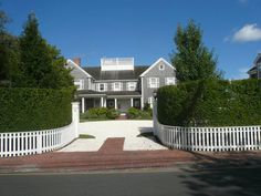 New England Home Styles | New England Style Homes |New England Decorating Ideas